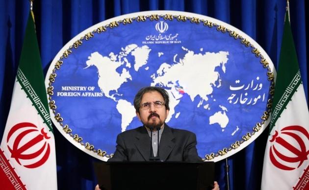 واکنش سخنگوی وزارت خارجه به اظهارات پمپئو درباره آزمایشهای موشکی ایران