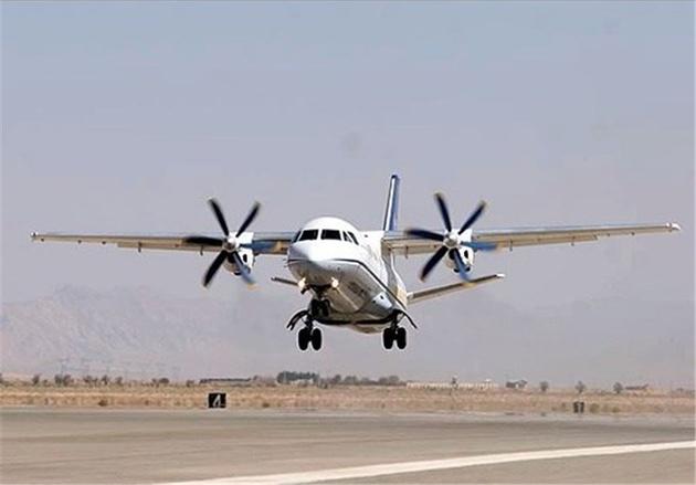 تغییر کاربری هواپیماهای ایران 140 شدنی است؟