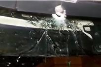 شلیک با سلاح جنگی به کامیون در حال تردد/ رانندگان کامیون امنیت جانی ندارند