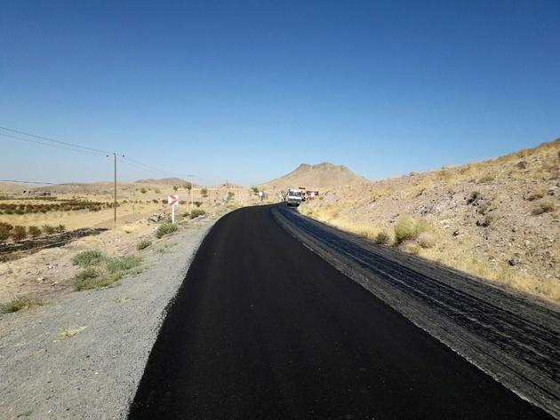 اختصاص  بیش از ۲۰۰میلیارد ریال برای بازسازی و مرمت راههای روستایی  شهرستان شوشتر