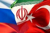 برنامه ایران، روسیه و ترکیه برای نابودی نیروهای باقیمانده داعش