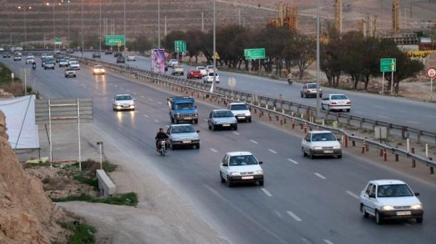 ترددهای ورودی و خروجی به خراسان شمالی در تابستان 97 افزایش یافت