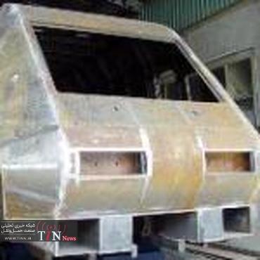تولید واگن مترو برای ایران یک موفقیت بزرگ است