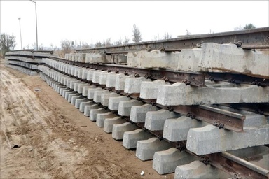 Chabahar-Zahedan railroad project to be resumed: Official
