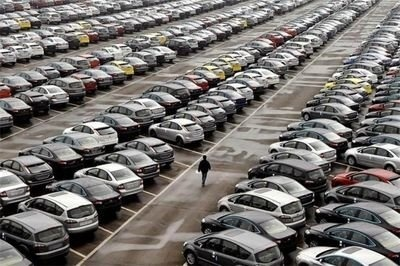 در کف بازار خودرو چه میگذرد؟