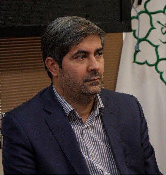 انتصاب سرپرست جدید شرکت توسعه مجتمعهاى ایستگاهى متروى تهران