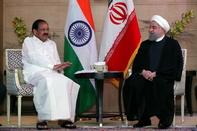 رئیسجمهور روحانی: روابط تهران – دهلی نو علیه هیچ کشوری نیست