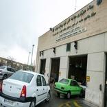 بازدید از مراکز معاینهفنی تهران در نیمه دوم سال