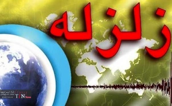 آخرین وضعیت خرابی راههای مواصلاتی خراسان رضوی براثر زلزله