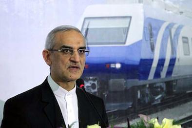 ◄ جزییات جلسه اتاق فکر ریلی درباره تعیین تکلیف قطارهای حومه ای