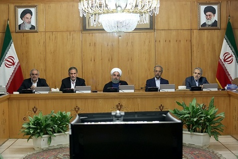 """""""تومان"""" واحد پول ایران تعیین شد"""