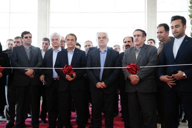 آغاز به کار سومین نمایشگاه خودرو تهران در غیاب وارداتیها