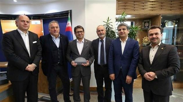 Iran, Italy explore Chabahar-Venice shipping route