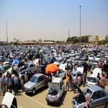 پیوستن مراکز همگانی خریدوفروش خودرو به شبکه مجاری دیجیکار