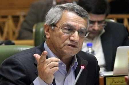 درگیری 2 عضو اصلاح طلب شورای شهر تهران