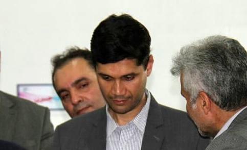 سید میعاد صالحی؛ از مدارس سمپاد تا مدیرعاملی راه آهن