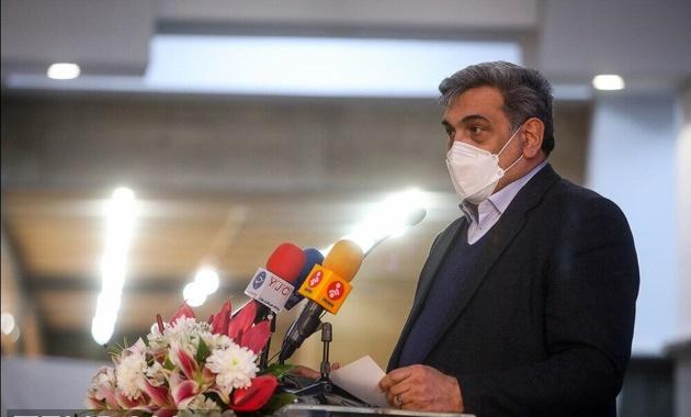 شهردار: مترو تهران باید در زمان «مایه داری» توسعه پیدا می کرد