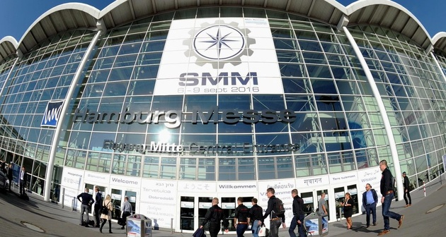 SMM 2018 opens doors to global shipping community