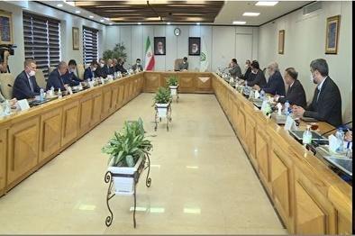 حمل و نقل دو میلیون تن کالا میان ایران و روسیه