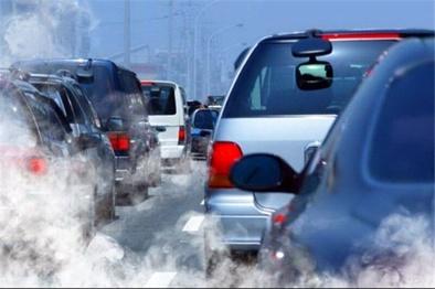 ۱۴ هزار خودرو دودزا در مشهد اعمال قانون شدند