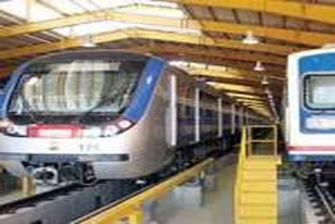 ◄ تشریح برنامه ۵ ساله مترو / خطوط ۳،۶ و ۷، اولویتهای کاری ۹۳
