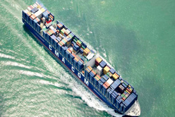 CMA CGM aims to improve carbon efficiency by 30%