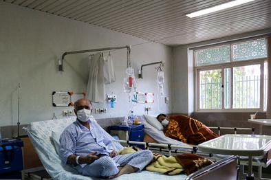 تعداد مبتلایان به کرونا در کردستان به ۱۶۵ نفر رسید