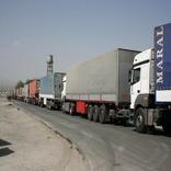 رانندگان هنوز ارز دولتی نگرفتهاند