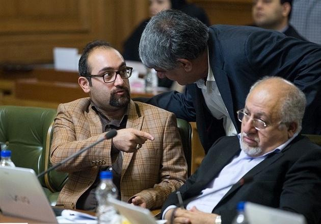 اختلافنظر اعضای شورای شهر تهران برای انتخاب رئیس!