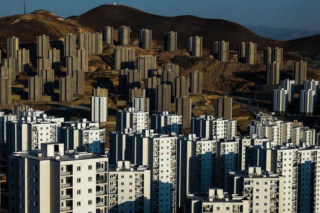 مسکن مهر پردیس کمی ارزانتر از ماههای گذشته