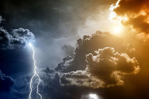 سامانه بارشی جدید آخر هفته وارد کشور میشود