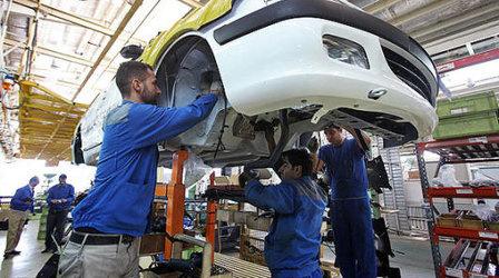 کیفیترین خودروهای داخلی مشخص شدند