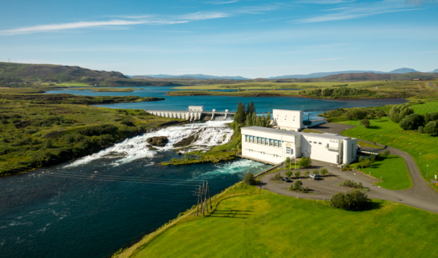 Port of Rotterdam, Iceland to explore green hydrogen export