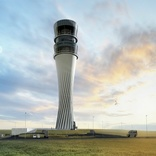 Russia's Simferopol airport to receive new control tower