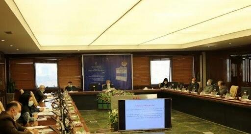 تنظیم برنامه مشخص و کارامد برای حل و سازش با کم ابی استان قزوین