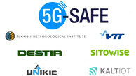 VTT-led Finnish project developing road safety services using 5G communications