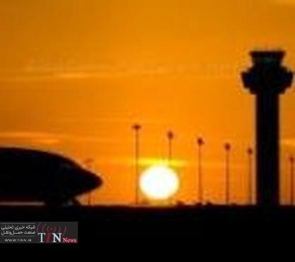فرودگاه اردبیل آمادگی فعالیت ۲۴ ساعته را دارد