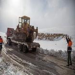باران راه ارتباطی 15 روستای کهگیلویه و بویراحمد را قطع کرد