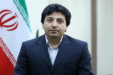 رئیس اداره آتش نشانی و نجات فرودگاهی شهر فرودگاهی امام  منصوب شد