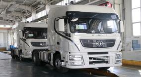 تائید کاهش 40 درصدی تولید خودروهای تجاری در دو ماهه نخست امسال