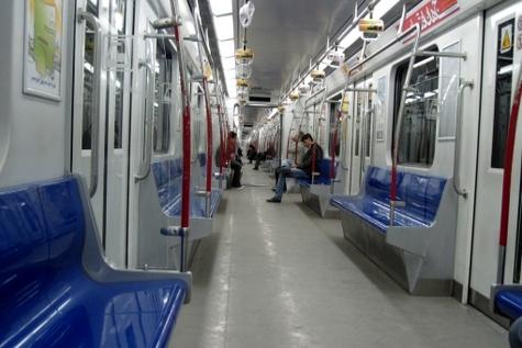 دولت به کمک مدیریت شهری بیاید تا مترو توسعه یابد