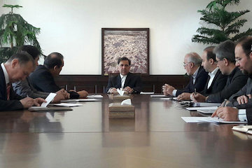 گسترش همکاریهای حملونقلی ایران و قزاقستان کلید خورد