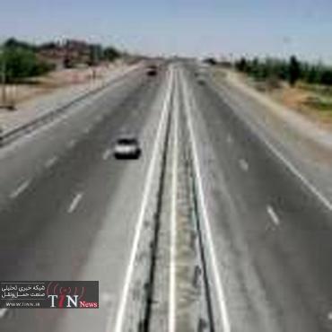 جاده باسمنج با اعتبار ۱۰۰ میلیارد ریالی دوبانده می شود