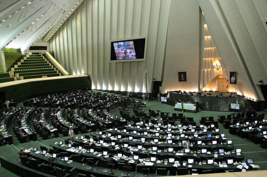 لایحه دولت در اصلاح قانون صدور چک تصویب شد