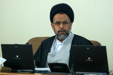 علوی: وزارت اطلاعات با هرگونه فعالیت ناسالم فضای مجازی برخورد خواهد کرد