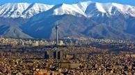 Tehran sees longest streak of clean air in a decade