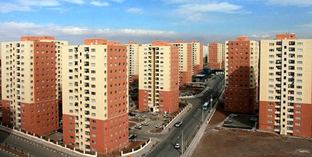 ساخت ۵۰۰۰ واحد مسکونی محرومین به کجا رسید؟