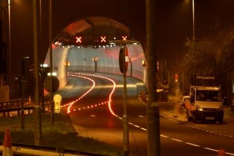 Highways England to install CCTV at A۳۸ Saltash Tunnel