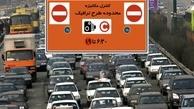 ترافیک پایتخت پس از حذف زوج یا فرد کاهش ملموس داشت