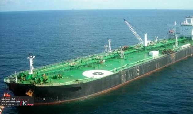 South Korea triples Iran crude imports